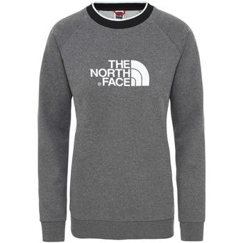 Odjeća Žene  Sportske majice The North Face NF0A3L3NDYY1 Siva