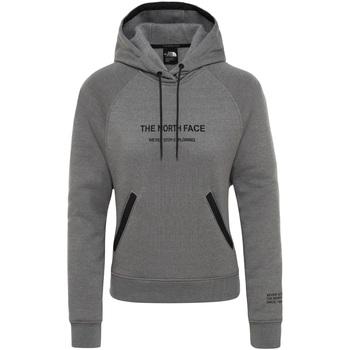 Odjeća Žene  Sportske majice The North Face NF0A3XDEDYY1 Siva