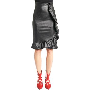 Odjeća Žene  Suknje Denny Rose 921DD70003 Crno