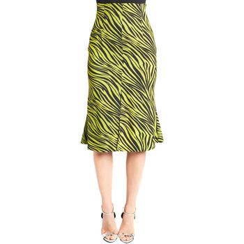 Odjeća Žene  Suknje Denny Rose 921DD70009 Zelena