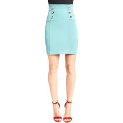Odjeća Žene  Suknje Denny Rose 921DD70013 Plava