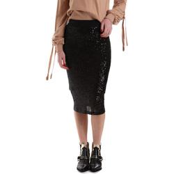 Odjeća Žene  Suknje Denny Rose 921DD70017 Crno