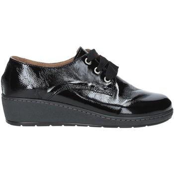 Obuća Žene  Derby cipele Susimoda 8988 Crno