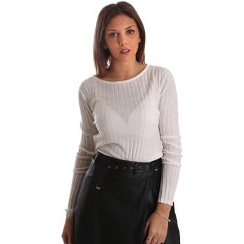 Odjeća Žene  Puloveri Fracomina FR19FMGEORGIE Bijela
