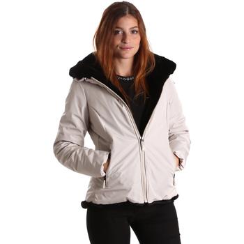 Odjeća Žene  Jakne Invicta 4431581/D Bijela