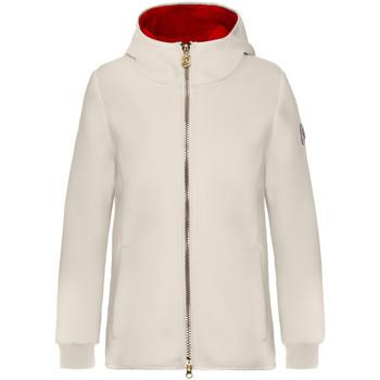 Odjeća Žene  Jakne Invicta 4431578/D Bijela