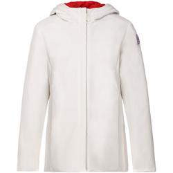 Odjeća Žene  Jakne Invicta 4431576/D Bijela