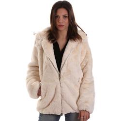Odjeća Žene  Jakne Invicta 4431600/D Bijela