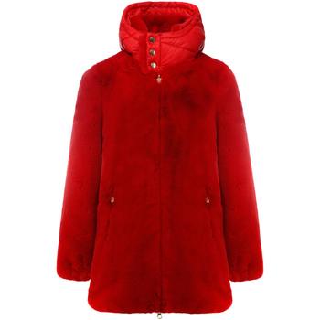 Odjeća Žene  Jakne Invicta 4431600/D Crvena