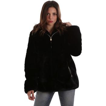 Odjeća Žene  Jakne Invicta 4431600/D Crno