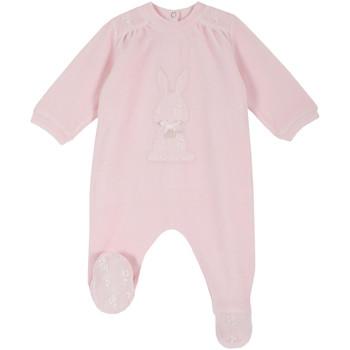 Odjeća Djevojčica Kombinezoni i tregerice Chicco 09021844000000 Ružičasta