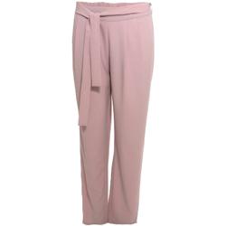 Odjeća Žene  Lagane hlače / Šalvare Smash S1829415 Ružičasta