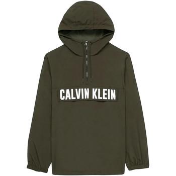 Odjeća Muškarci  Jakne Calvin Klein Jeans 00GMH9O588 Zelena