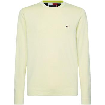 Odjeća Muškarci  Puloveri Tommy Hilfiger MW0MW13124 Žuta boja