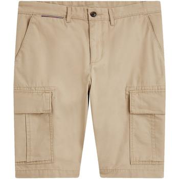 Odjeća Muškarci  Bermude i kratke hlače Tommy Hilfiger MW0MW13520 Bež