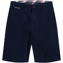 Odjeća Muškarci  Bermude i kratke hlače Tommy Hilfiger MW0MW13536 Plava
