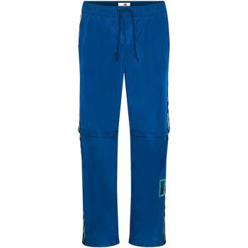 Odjeća Muškarci  Donji dio trenirke Tommy Hilfiger MW0MW13673 Plava