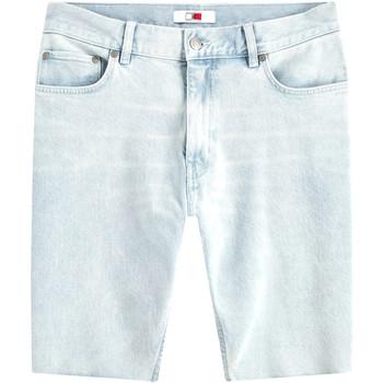 Odjeća Muškarci  Bermude i kratke hlače Tommy Hilfiger MW0MW13716 Plava