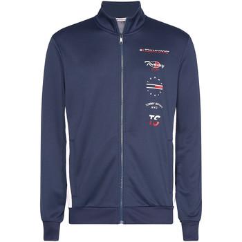 Odjeća Muškarci  Jakne Tommy Hilfiger S20S200317 Plava