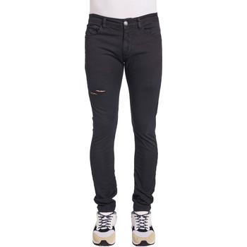 Odjeća Muškarci  Slim traperice Gaudi 011BU25061 Plava