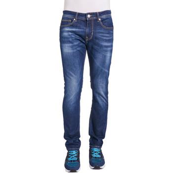 Odjeća Muškarci  Traperice Gaudi 011BU26001L34 Plava