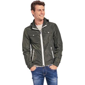 Odjeća Muškarci  Jakne Gaudi 011BU35007 Siva