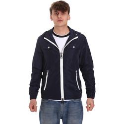 Odjeća Muškarci  Jakne Gaudi 011BU35007 Plava