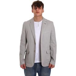 Odjeća Muškarci  Jakne i sakoi Gaudi 011BU35025 Siva