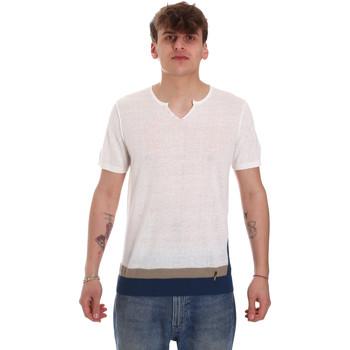 Odjeća Muškarci  Majice kratkih rukava Gaudi 011BU53021 Bež