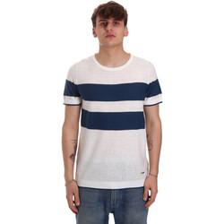 Odjeća Muškarci  Majice kratkih rukava Gaudi 011BU53023 Bež