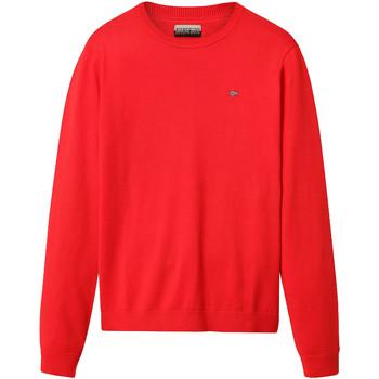Odjeća Muškarci  Puloveri Napapijri NP0A4E2H Crvena