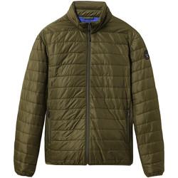 Odjeća Muškarci  Pernate jakne Napapijri NP0A4ECB Zelena