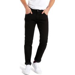 Odjeća Muškarci  Slim traperice Wrangler W14XHP19A Crno