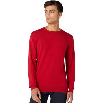 Odjeća Muškarci  Puloveri Wrangler W8A0PDX47 Crvena