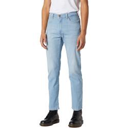 Odjeća Muškarci  Traperice Wrangler W12OQ1159 Plava