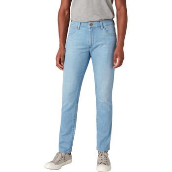 Odjeća Muškarci  Traperice Wrangler W18SQ1159 Plava