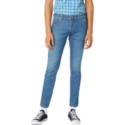 Odjeća Muškarci  Slim traperice Wrangler W18SQ1156 Plava
