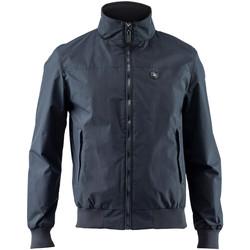 Odjeća Muškarci  Jakne Lumberjack CM79624 001 404 Plava