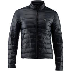 Odjeća Muškarci  Pernate jakne Lumberjack CM68722 004 405 Crno