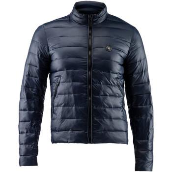 Odjeća Muškarci  Pernate jakne Lumberjack CM68722 004 405 Plava