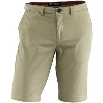 Odjeća Muškarci  Bermude i kratke hlače Lumberjack CM80647 002 602 Bež