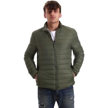 Odjeća Muškarci  Pernate jakne Invicta 4431683/U Zelena