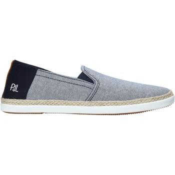 Obuća Muškarci  Slip-on cipele Pepe jeans PMS10283 Plava