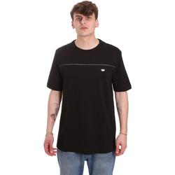 Odjeća Muškarci  Majice kratkih rukava Antony Morato MMKS01696 FA100144 Crno