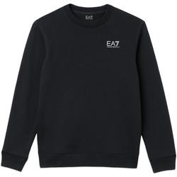 Odjeća Muškarci  Sportske majice Ea7 Emporio Armani 8NPM52 PJ05Z Plava