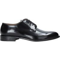 Obuća Muškarci  Derby cipele Rogers 1019_5 Crno