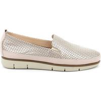 Obuća Žene  Slip-on cipele Grunland SC2790 Bijela