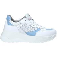 Obuća Žene  Niske tenisice IgI&CO 5168000 Bijela