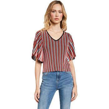Odjeća Žene  Topovi i bluze Gaudi 011FD53001 Crvena