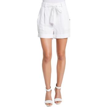Odjeća Žene  Bermude i kratke hlače Gaudi 011BD25046 Bijela